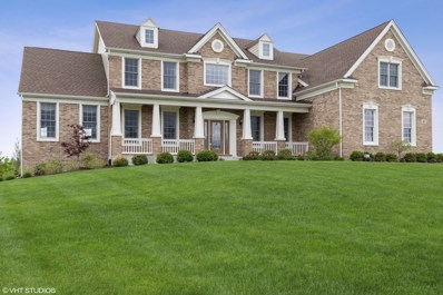 2 Shenandoah Circle, South Barrington, IL 60010 - #: 10172791