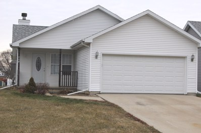 119 Mulberry Street, Manteno, IL 60950 - MLS#: 10172823