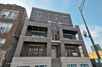 2341 W Roscoe Street UNIT 3E, Chicago, IL 60618 - #: 10172827