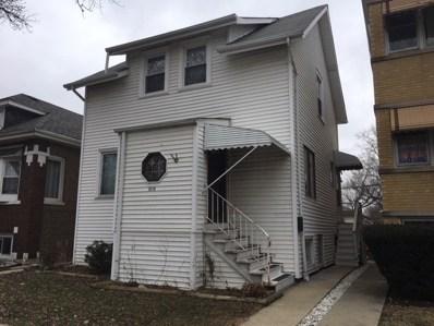 5719 W Addison Street, Chicago, IL 60634 - #: 10172843