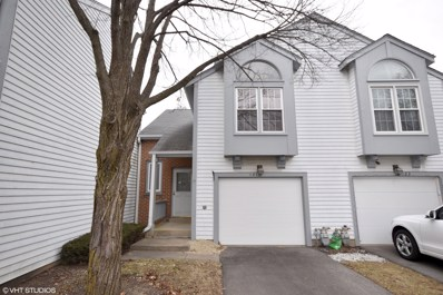121 S Atherton Court, Bloomingdale, IL 60108 - #: 10172853