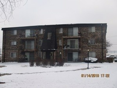 1013 E 194TH Street UNIT 203B, Glenwood, IL 60425 - MLS#: 10172870