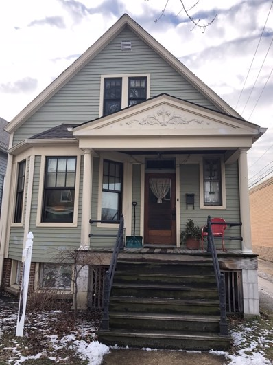 3942 N Oakley Avenue, Chicago, IL 60618 - #: 10172878