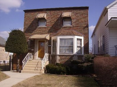 6017 S Kolin Avenue, Chicago, IL 60629 - #: 10172937