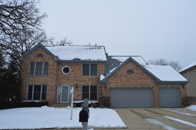 1251 Ivy Lane, Algonquin, IL 60102 - MLS#: 10172961