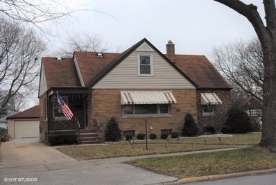 18017 Chicago Avenue, Lansing, IL 60438 - MLS#: 10172980