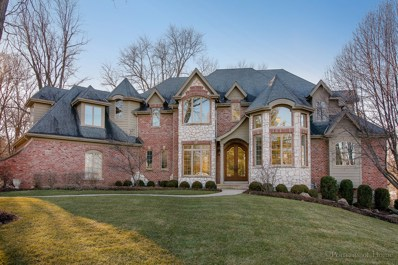 1536 Orchard Road, Wheaton, IL 60189 - #: 10172999