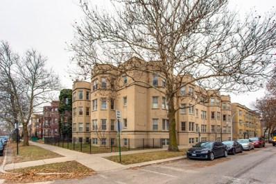 2309 W Rosemont Avenue UNIT 8, Chicago, IL 60659 - #: 10173019