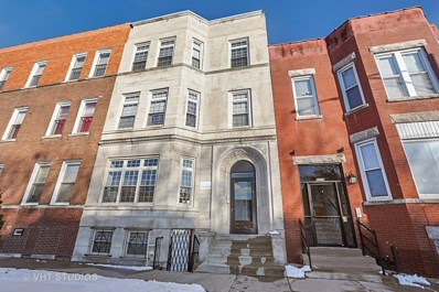 4207 S Indiana Avenue UNIT 1, Chicago, IL 60653 - #: 10173022
