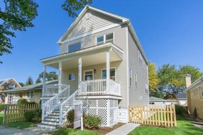 9508 Jackson Avenue, Brookfield, IL 60513 - MLS#: 10173024