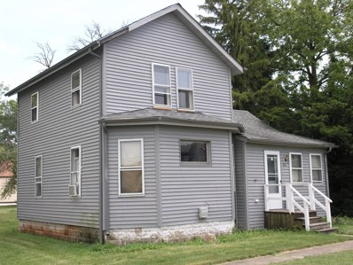 211 S 1st Street, Peotone, IL 60468 - MLS#: 10173033