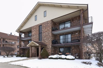 16827 82nd Avenue UNIT 1S, Tinley Park, IL 60477 - MLS#: 10173037