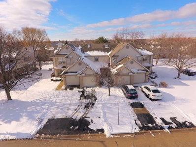 1608 Grove Avenue, Schaumburg, IL 60193 - MLS#: 10173049