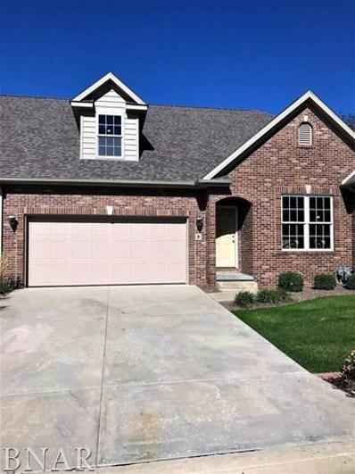 9 Prairie Vista, Bloomington, IL 61704 - #: 10247462