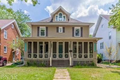 1517 E Grove, Bloomington, IL 61701 - #: 10247529