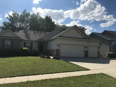 2205 Ridge Creek, Bloomington, IL 61705 - #: 10247659