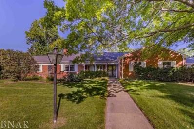 102 S Bellemont, Bloomington, IL 61701 - #: 10247933
