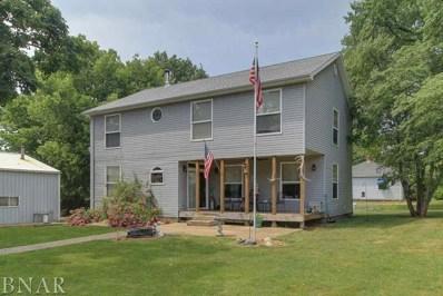101 W Grand, Saybrook, IL 61770 - #: 10248209
