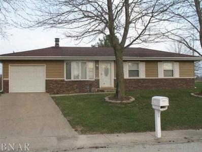 26 Kirkwood Drive, Clinton, IL 61727 - #: 10248226