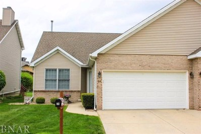 107 N Blair UNIT 24, Normal, IL 61761 - MLS#: 10248234