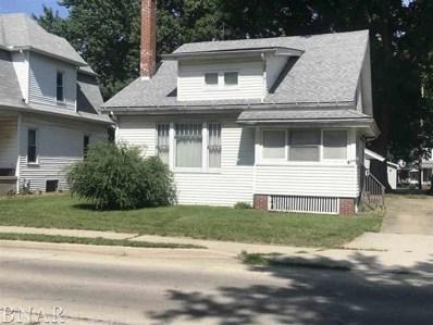 614 N Grant Street, Clinton, IL 61727 - #: 10248256