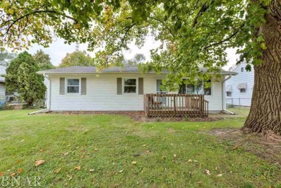 115 Magoun, Bloomington, IL 61701 - #: 10248349