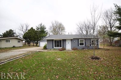 205 N Church, Carlock, IL 61725 - #: 10248370