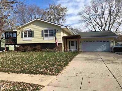 104 S Devonshire Drive, Bloomington, IL 61704 - #: 10248421