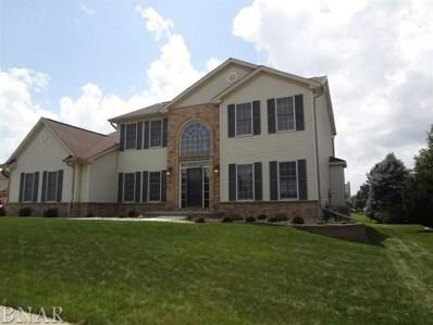 30 Greythorne Circle, Bloomington, IL 61704 - MLS#: 10248630