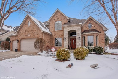 3511 Brooksedge Avenue, Naperville, IL 60564 - #: 10248842