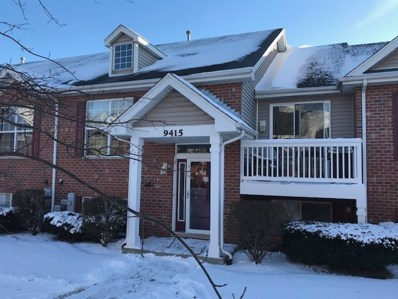 9415 Plymouth Court, Orland Park, IL 60467 - MLS#: 10248872