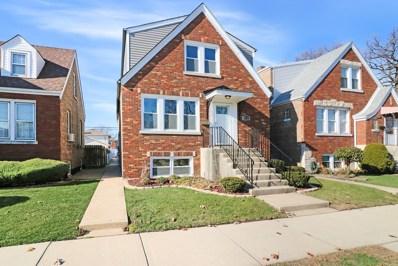 5538 S New England Avenue, Chicago, IL 60638 - MLS#: 10248885