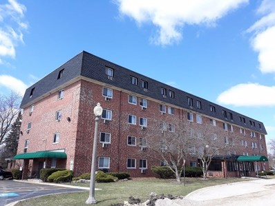5011 Valley Lane UNIT 506, Streamwood, IL 60107 - MLS#: 10248887