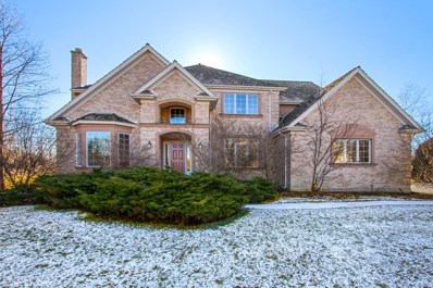 1721 Holly Court, Long Grove, IL 60047 - #: 10248908