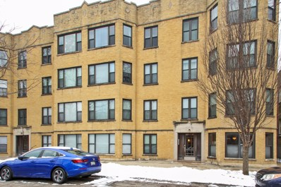 4817 N Fairfield Avenue UNIT G, Chicago, IL 60625 - #: 10248933