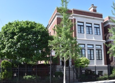 646 W Drummond Place, Chicago, IL 60614 - #: 10248959