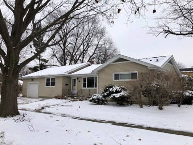 501 S Edgewood Avenue, Lombard, IL 60148 - #: 10249008