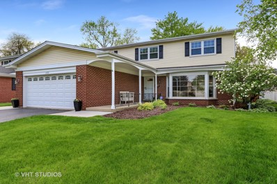 1032 Meadowlark Lane, Glenview, IL 60025 - #: 10249028
