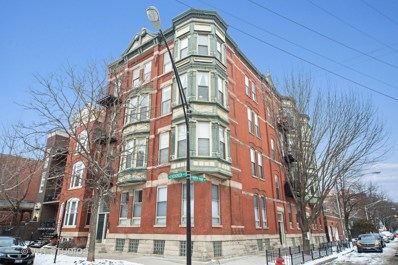 1340 N North Park Avenue UNIT 3, Chicago, IL 60610 - #: 10249037