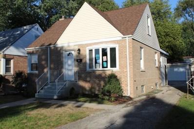 437 Frederick Avenue, Bellwood, IL 60104 - #: 10249063