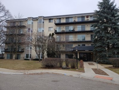 8620 Waukegan Road UNIT 406, Morton Grove, IL 60053 - MLS#: 10249068