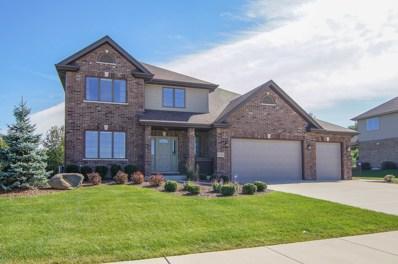 1710 Beazley Drive, New Lenox, IL 60451 - #: 10249073