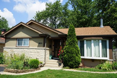 800 E Oakton Street, Arlington Heights, IL 60004 - #: 10249080