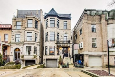 653 W Barry Avenue UNIT 1N, Chicago, IL 60657 - #: 10249095