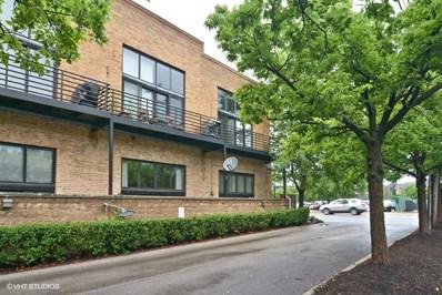 2620 N Clybourn Avenue UNIT 205, Chicago, IL 60614 - MLS#: 10249099