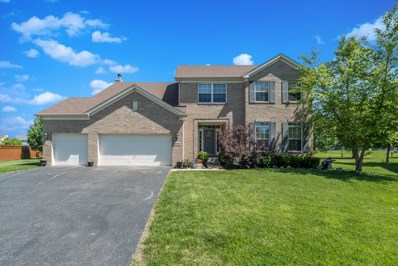 25140 S Stoney Brook Court, Channahon, IL 60410 - MLS#: 10249109