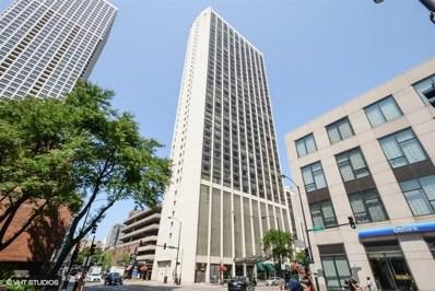 2 E Oak Street UNIT 3801, Chicago, IL 60611 - #: 10249144