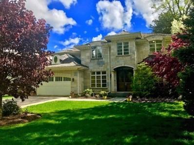 1833 Rogers Avenue, Glenview, IL 60025 - #: 10249163