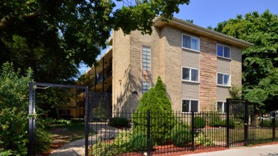 1404 W Estes Avenue UNIT 1B, Chicago, IL 60626 - MLS#: 10249167