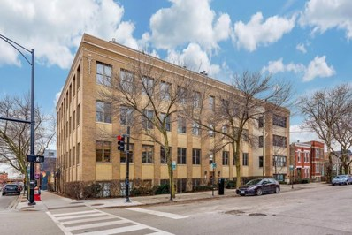 2001 W Wabansia Avenue UNIT 302, Chicago, IL 60647 - MLS#: 10249207